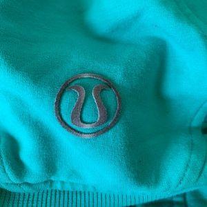 LULU🍋 scuba hoodie size 4